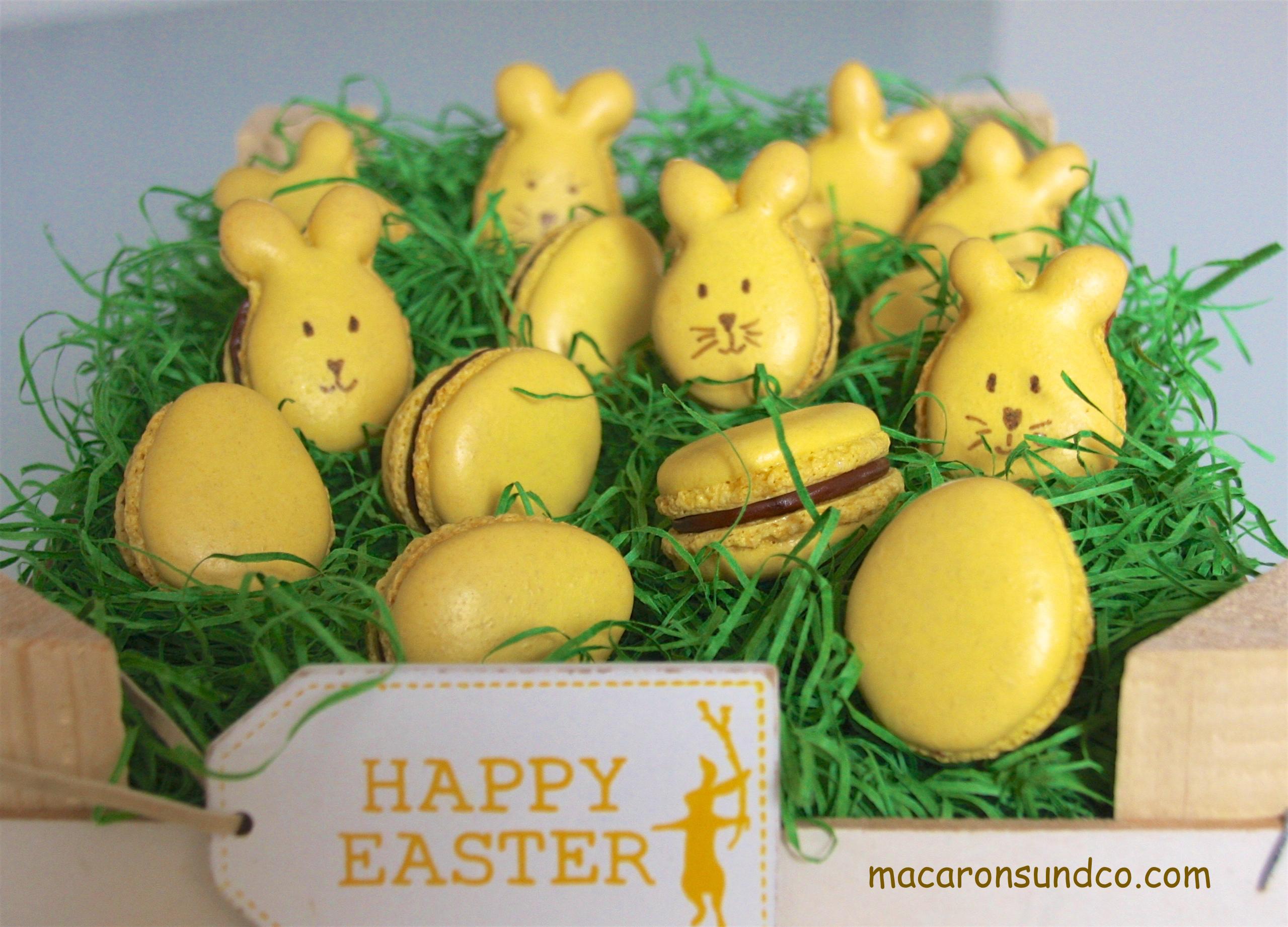 Frohe Ostern 🐣 Joyeuses Pâques 🐣